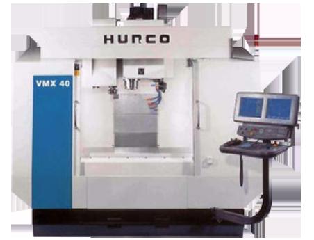 Hurco_VMX_40_5_axes